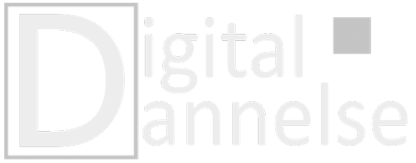 Digital Dannelse logo